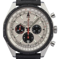 Breitling Chrono-Matic 49 white - A14360