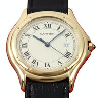 Cartier COUGAR EXKLUSIVE - 116000R