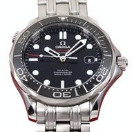 Omega Seamaster Co Axial - 1681647