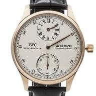 IWC Portugieser WEMPE - 5443-03