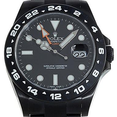 Rolex Explorer II DLC - 216570