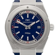 IWC Ingenieur Automatic Edition Zinedine Zidane - IW323403