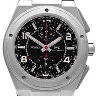 IWC Ingenieur Chronograph - IW372504