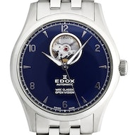Edox WRC Classic Automatic OpenVision - 85016 3 BUIN