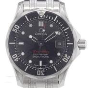Omega Seamaster Diver 300 M Quartz - 212.30.28.61.01.001
