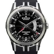 Edox Grand Ocean - 93004 357N NIN
