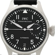 IWC Big Pilot - IW500401