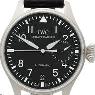 IWC Big Pilot - IW500401