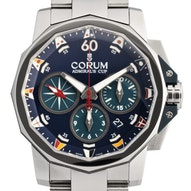 Corum Admiral's Cup Challenger - 753.693.20/V701 AB92