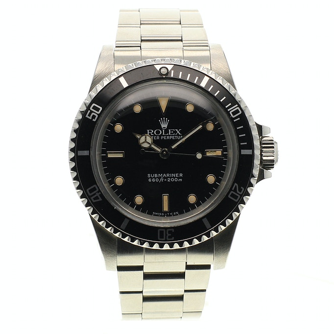 rolex submariner 5513 kaufen chronext. Black Bedroom Furniture Sets. Home Design Ideas
