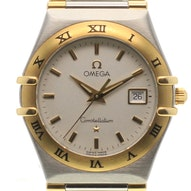 Omega Constellation Lady - -