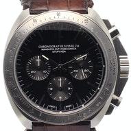 Chronographe Suisse Cie Mangusta - -