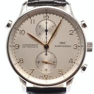 IWC Portugieser Chrono - 3712