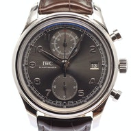 IWC Portugieser Classic - 3904