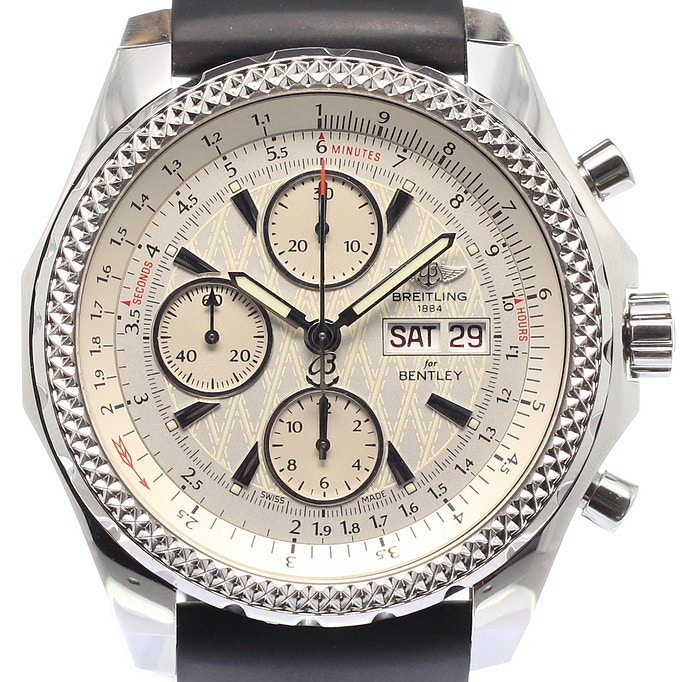 Breitling Bentley GT Chrono A13362 For Sale