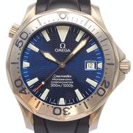 Omega Seamaster - -