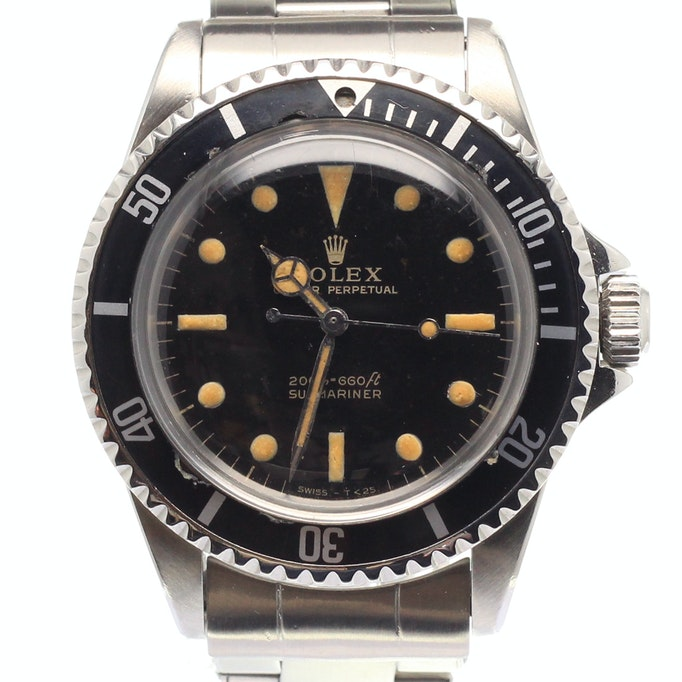 can i sell replica rolex on ebay