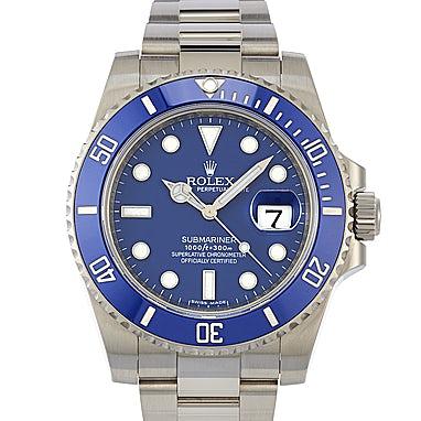 Rolex Submariner Date - 116619LB