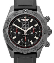 Breitling Blackbird Blacksteel - M44359-1021