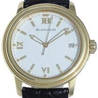 Blancpain Leman Ultra Slim - 2100-1418-53B