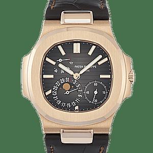 Patek Philippe Nautilus 5712R-001