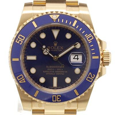 Rolex Submariner Date - 116618LB
