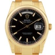 Rolex Day-Date 36 - 118208