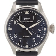 IWC Big Pilot - IW500901
