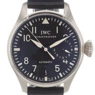 IWC Big Pilot - IW500901