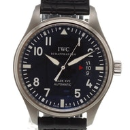 IWC Pilot's Watch Mark XVII - IW326501