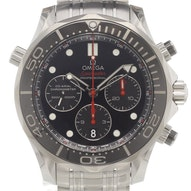 Omega Seamaster Diver - 212.30.44.50.01.001