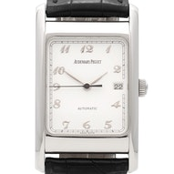 Audemars Piguet Rectangle *Edward Piguet* - 15015ST.O.0002.01