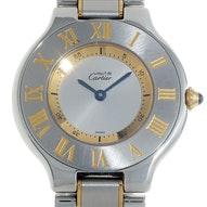 Cartier Must de Ronde - -