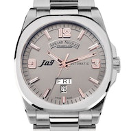 Armand Nicolet J09 Day&Date - 9650A-GS-M9650