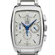 Armand Nicolet TM7 Big Date & Chronograph - 9638A-AG-M9630