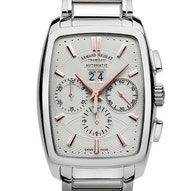 Armand Nicolet TM7 Big Date & Chronograph - 9638A-AS-M9630