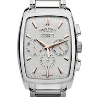 Armand Nicolet TM7 Chronograph - 9634A-AS-M9630