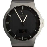 Junghans Performance Force Mega Solar - 018/1133.44