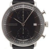 Junghans Max Bill Chronoscope - 027/4601.00