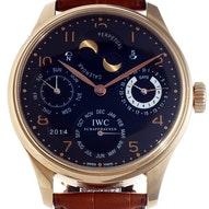 IWC Portugieser - IW502103