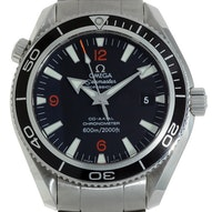 Omega Seamaster Planet Ocean - 2201.51.00
