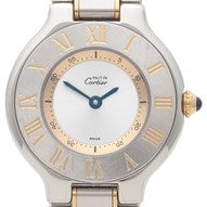 Cartier Must 21 - W10073R6
