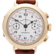 Eberhard & Co Chronograph 2/99 - 31008/2/99