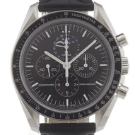 Omega Speedmaster Moonwatch Professional Moonphase - 3876.50.31