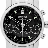 Eberhard & Co Chrono 4 Chronograph Date - 31041