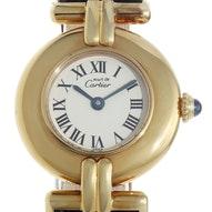 Cartier Vermeil - -