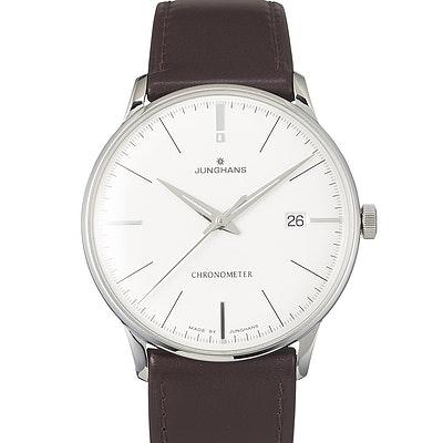 Junghans Meister Chronometer - 027/4130.00