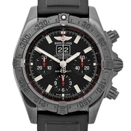 Breitling Blackbird Blacksteel Limited Edition - M44359-1021