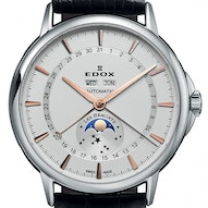 Edox Les Bémonts 130th Anniversary Limited Edition - 90004 3 AIR