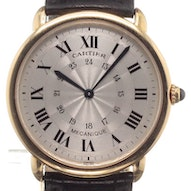 Cartier Ronde Louis Cartier Yellow Gold - W1523756